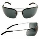 Okulary METALIKS szara soczewka AS-AF (71460-00002M)