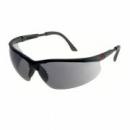 Okulary ochronne 2750 szare AS-AF (2751)