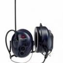 3M™ Peltor™ LiteCom z wbudowanym radiotelefonem PMR 446 MHz wersja nakarkowa (MT53H7B4400-EU)