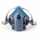 Półmaska oddechowa 3M™ 7503 część twarzowa, rozmiar: L duży (7503)
