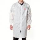 Fartuch laboratoryjny 4400 biały typ 5/6 rozmiar M  (4400)