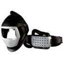 Przyłbica spawalnicza 3M™ Speedglas 9100 Air bez filtra spawalniczego z systemem Adflo  (z torbą) (567700)