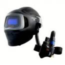 Przyłbica spawalnicza 3M™ Speedglas 9100 MP filtr 9100V z systemem Versaflo V-500E (578805)