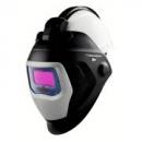 Przyłbica spawalnicza 3M™ Speedglas 9100-QR filtr 9100V z hełmem ochronnym H-701  (583605)
