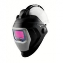 Przyłbica spawalnicza 3M™ Speedglas 9100-QR filtr 9100X z hełmem ochronnym H-701  (583615)