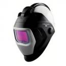 Przyłbica spawalnicza 3M™ Speedglas 9100-QR filtr 9100XX z hełmem ochronnym H-702  (583625)