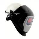 Przyłbica spawalnicza 3M™ Speedglas serii 9100 z hełmem ochronnym G3001, bez bocznych szybek SW, filtr 9100V, zaciemnienie 5/8/9-13 (583805)