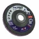 Dysk MORA PL-RD 126x6x22 4A MED. T27