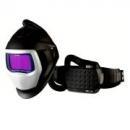Przylbica spawalnicza 3M™ Speedglas 9100 AIR z filtrem XXi z  z ADFLO  (z torbą) (567726)