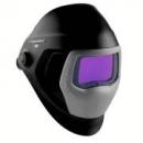 Przylbica spawalnicza 3M™ Speedglas serii 9100, z bocznymi szybkami SW, filtr 9100XXi, srebrna osłona czołowa, zaciemnienie 5/8/9-13 (501826)