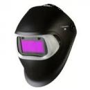 Przyłbica spawalnicza 3M™ Speedglas 100, czarna, filtr 100V, zaciemnienie 3/8-12 (751120)