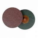 3M™ Cubitron™ II 982C dysk Roloc fibrowy 60+ 75 mm