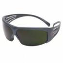 Okulary ochronne SecureFit™ 650 spawalnicze AS zaciemnienie 5.0