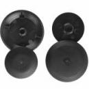 3M™ Zestaw zaślepek śrub mocujących przyłbicę QR  (197143)