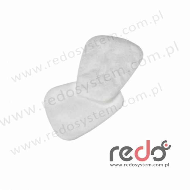 3M™ Filtr przeciwpyłowy 5935 przeciw cząstkom stałym i ciekłym P3 (5935)