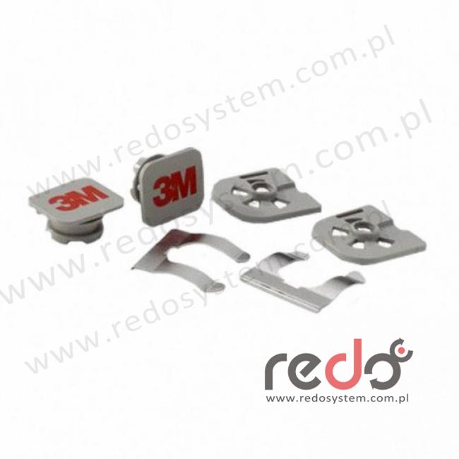 śruby 3M™ M-960 mocujące nagłowie Versaflo (M-960)