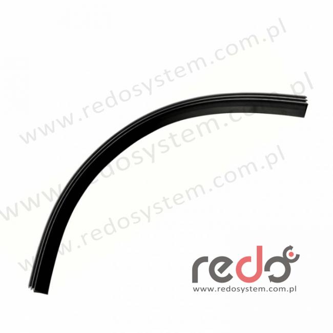 Uszczelka 3M™ M-921 wizjera do nagłowia Versaflo  (M-921)