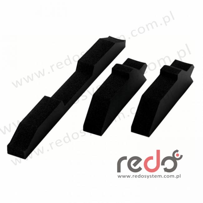 Uszczelnienie czołowe M-354 do nagłowia Versaflo serii M-300/M-400 (M-354)