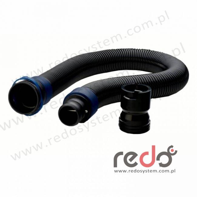 Wąż oddechowy 3M™ BT-30 z samoregulacją długości do nagłowii Versaflo  (525 mm - 850 mm) (BT-30)