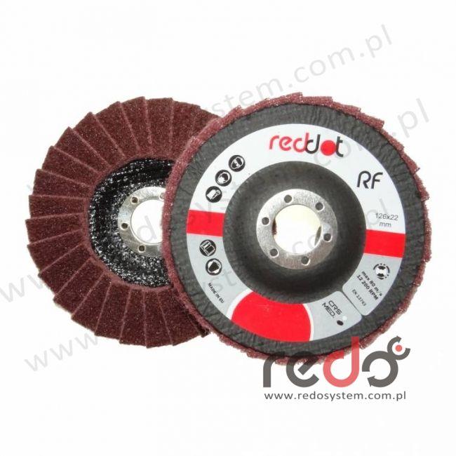 Dysk lamelkowy REDDOT RF 125x22 A MED.