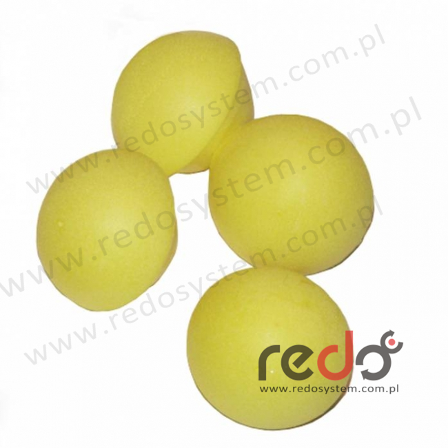 Wkładki przeciwhałasowe 3M™ E-A-R Cap / FlexiCap / E-A-R Band - wymienne końcówki (SNR 23 dB) (ES-01-301)