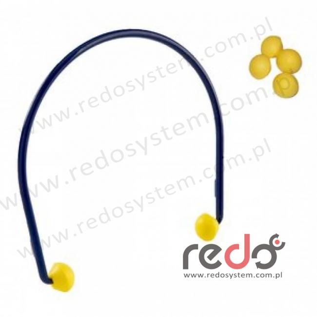 Wkładki przeciwhałasowe 3M™ E-A-R Caps (SNR 23 dB) (EC-01-000)