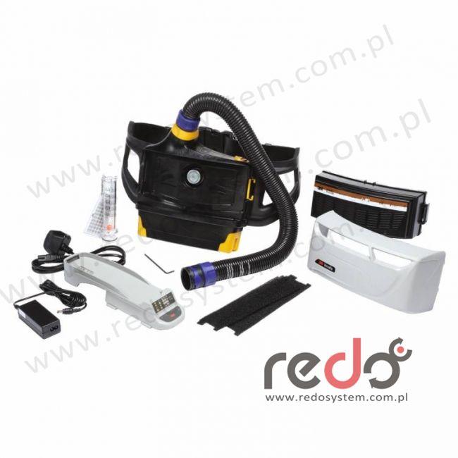 Zestaw startowy 3M™ Versaflo™ TR-819E I.S. (7100169180)