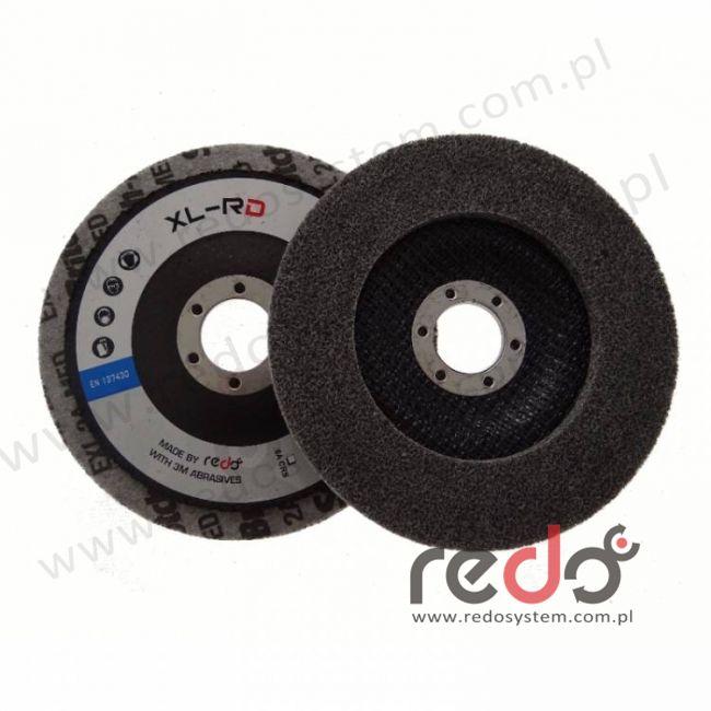 Dysk XL-RD™ 115x22 2A MED T27