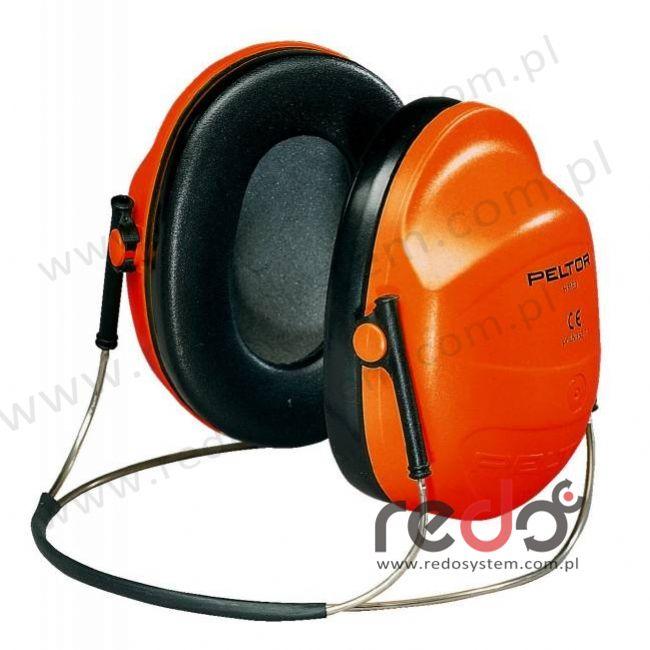 Nauszniki przeciwhałasowe 3M™ H31 CE wersja nakarkowa  (SNR 27 dB)