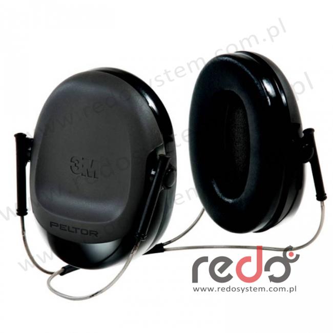 Nauszniki przeciwhałasowe 3M™ H505 spawalnicze  (SNR 26 dB)