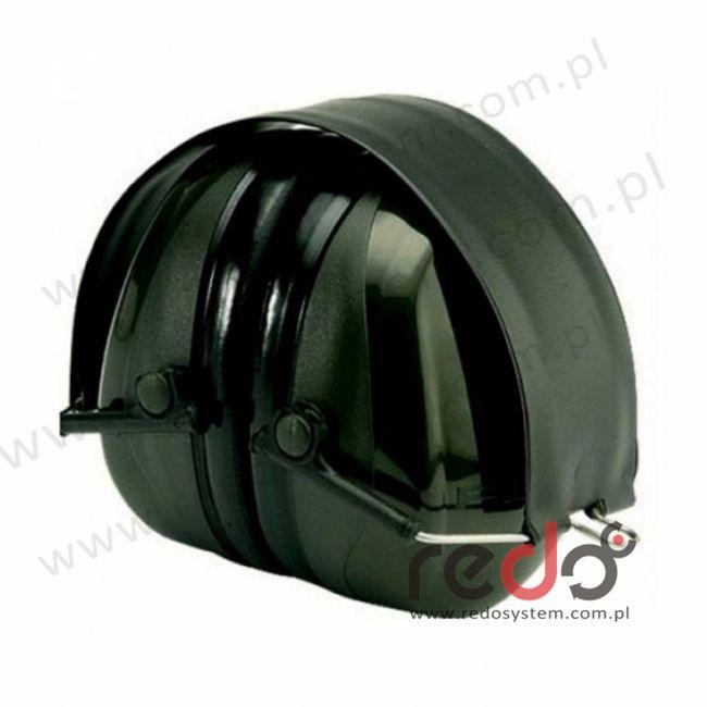 Nauszniki przeciwhałasowe 3M™ OPTIME II wersja składana  (SNR 31 dB) (H520F-409-GQ)