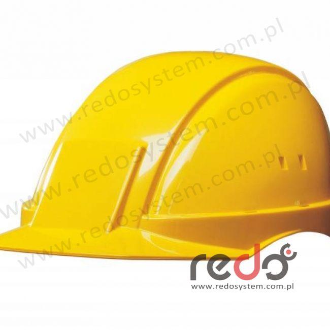 Hełm ochronny Solaris G2001 żółty,1000V CE (G2001DUV1000V-GU)