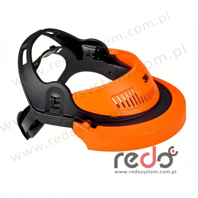 Nagłowie G500 kolor pomarańczowy (G500-OR)