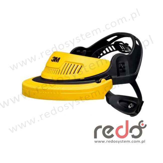 Nagłowie G500 kolor żółty (G500-GU)