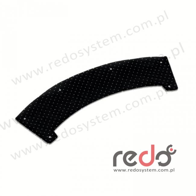 Plastikowa opaska przeciwpotna (HYG50)