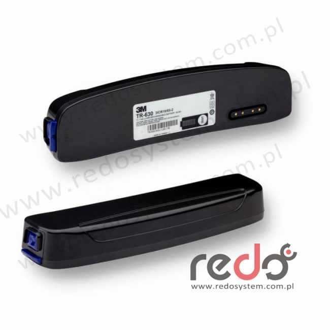 3M™ Versaflo™ Akumulator standardowy