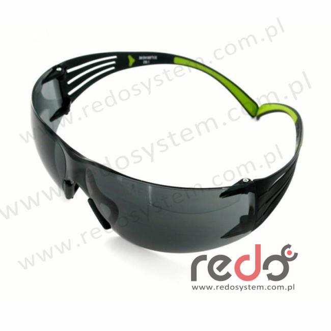 Okulary ochronne SecureFit 402 szara soczewka AS-AF (SF402AF-EU)