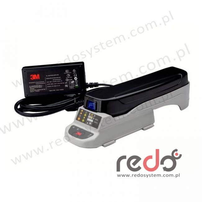3M™ Versaflo™ ładowarka pojedyncza  (TR-641E)