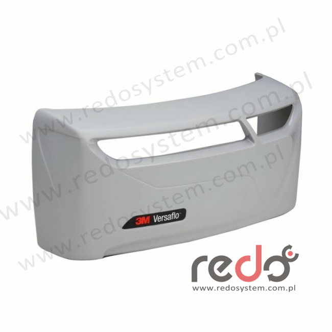 3M™ Versaflo™ Pokrywa do filtra serii TR 6300FC