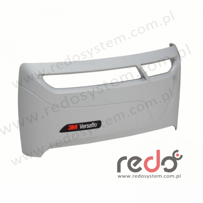 3M™ Versaflo™ Pokrywa do filtra serii TR 6700FC