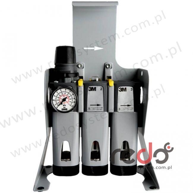 3M™ Filtr sprężonego powietrza AIRCARE ACU-04 wolnostojący