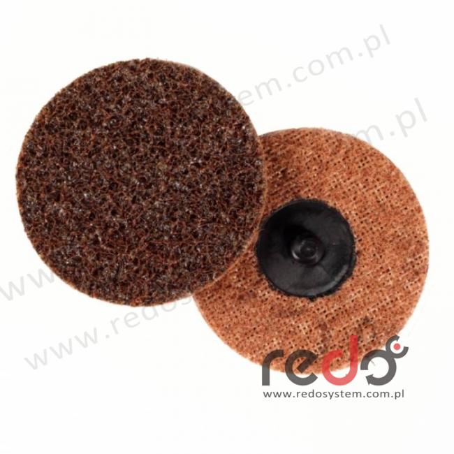 Dysk roloc 3M™ SC-DR 75mm A CRS brązowy