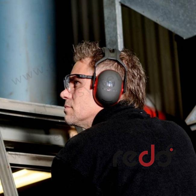 Aktualności: Ochrona słuchu dzisiaj system 3M Peltor