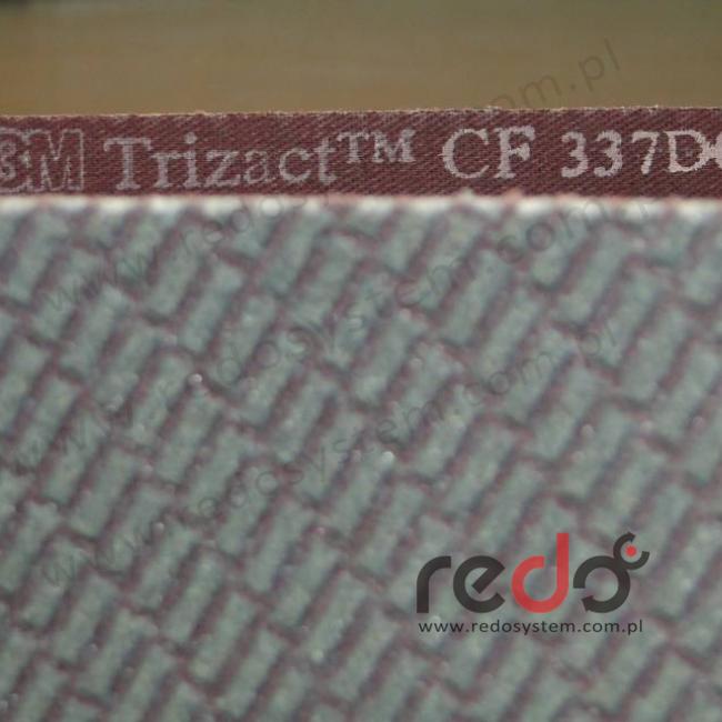 Aktualności: Trizact materiał wysokiej dokłądności obróbki