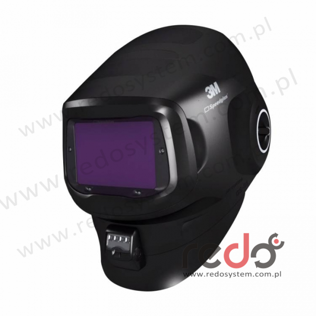 Aktualności: Przyłbica spawalnicza 3M™ Speedglass™ G5-01