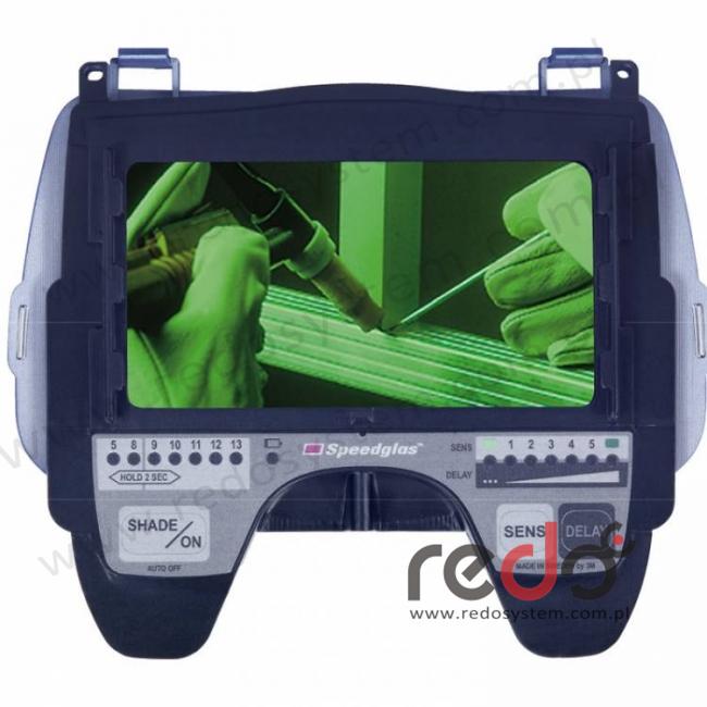 Aktualności: ADF 3M™ Speedglas™ - porównaj