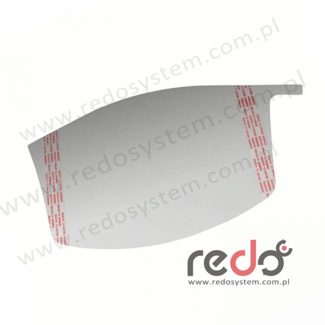 Folia ochronna na wizjer 3M™ M-928 do nagłowia Versaflo  (M-928)