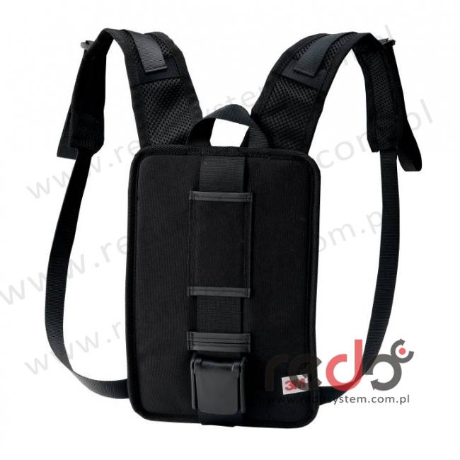 Uprząż BPD-01 do noszenia jednostki napędowej Versaflo na plecach (BPK-01)