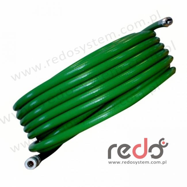 Wąż doprowadzający sprężone powietrze standard  (10m)
