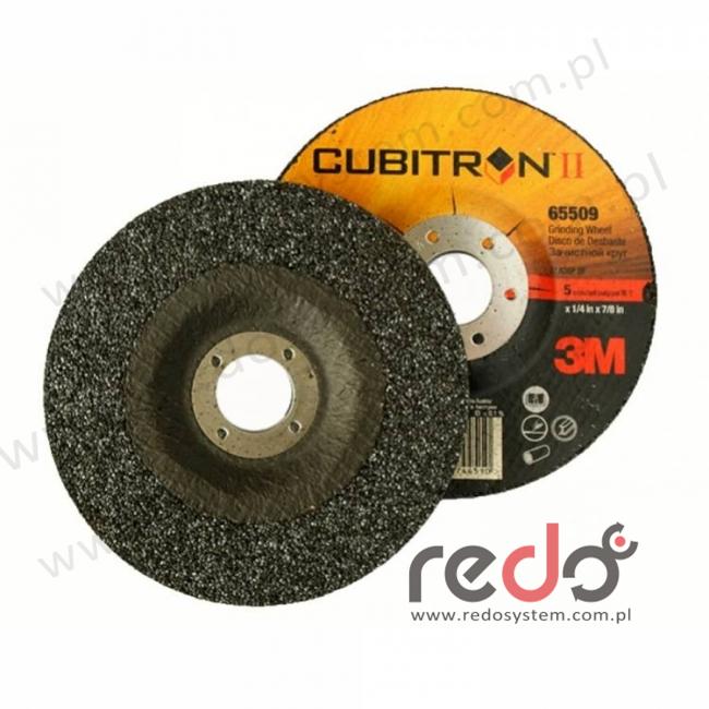 3M™ tarcza do szlifowania Cubitron™II 115x7,0x22